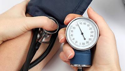 Inilah Buah Penurun Tekanan Darah Tinggi (Hipertensi)
