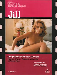 Caliente y cruel – cuento de tortura AKA Jill (1978)
