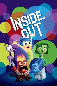 Poster Inside Out