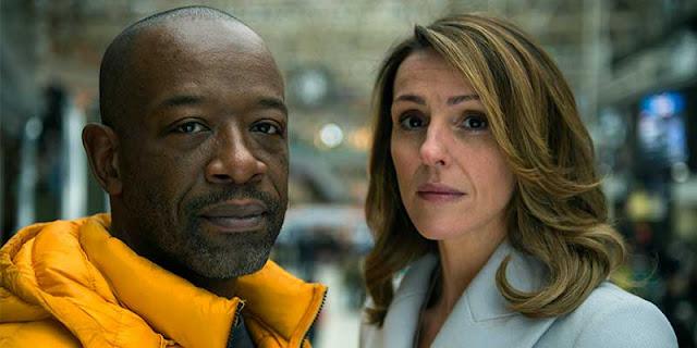 [Noticia] El drama británico 'Save Me' contará con una segunda temporada
