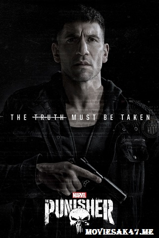 The Punisher Season 1 Download 480p 720p 1080p Marvels