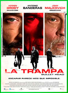 La Trampa (2017) | DVDRip Latino HD GDrive 1 Link