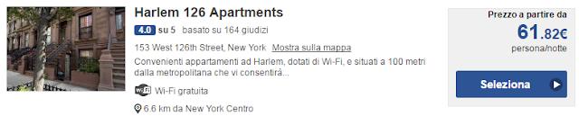Harlem 126 Apartments