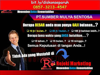 0857-3213-4547 Rejeki Marketing Pasuruan Jawa Timur rejeki marketing