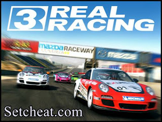 Cheat Real Racing 3 Lengkap Terbaru