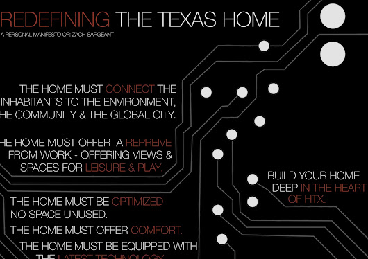 Redefining The Texas Home