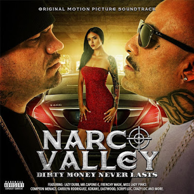V.A Narco Valley (Original Motion Picture Soundtrack)
