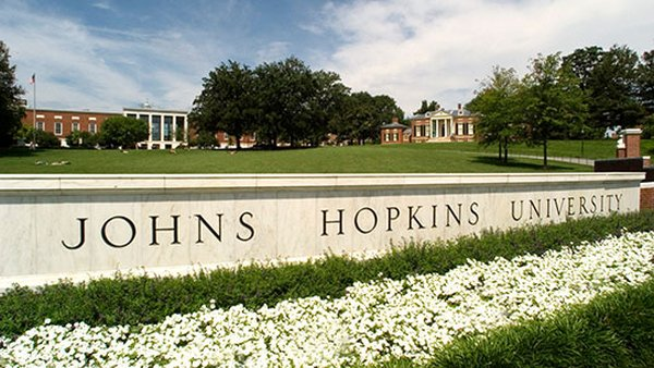 Johns Hopkins University - Baltimore, Maryland , United States