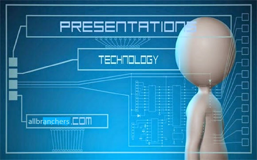 Powerpoint Technology Templates