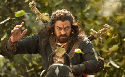 Sye Raa Narasimha Reddy Images, Pictures