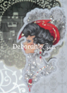 Without You detail - photo by Deborah Frings - Deborah's Gems