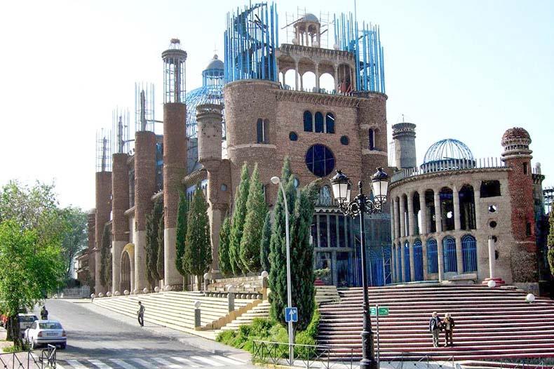 Catedral de Justo Gallego | España