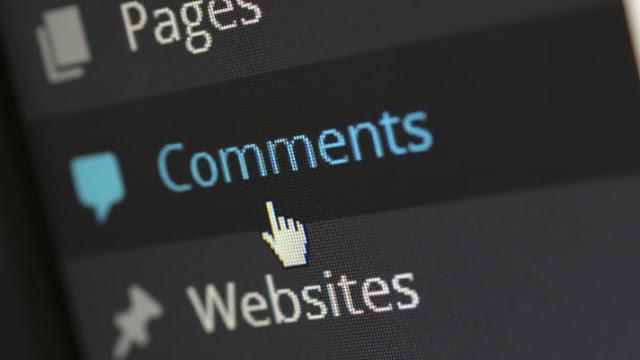الحصول علي زوار من خلال التعليقات علي المدونات الاخري