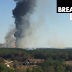 Breaking: At Least 7 Injured in Another MAJOR Gas Pipeline Explosion Near Previous Leak