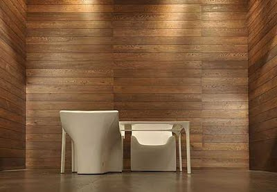 designing a wall in your home with the wallpaper wall of wooden - Wallpapers Designs For Walls