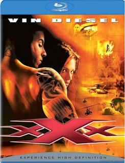 xXx 2002 Dual Audio 720p BRRip 650mb HEVC x265