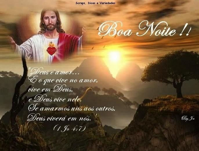 Boa Noite Mensagens Religiosa: Danahfjare: Msg De Boa Noite Para Facebook