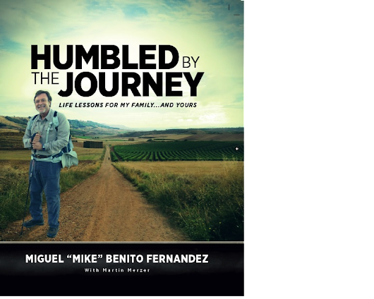 "Billionaire Miguel ""Mike"" Benito Fernandez, Founder and Chairman of MBF Healthcare Partners, a private equity firm that invests in healthcare service companies nationwide. He is also the author of ""Humbled By The Journey: Life Lessons For My Family... And Yours""."