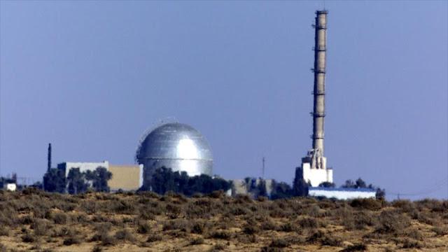 Israel ha ocultado su aventura nuclear hasta al mismo EEUU