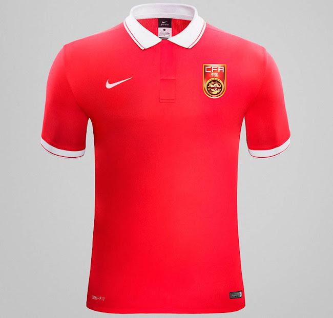 nike china jersey