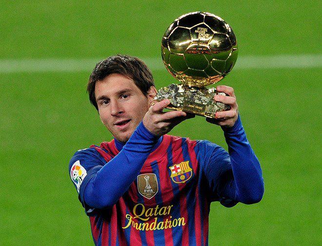 Ragu Menyebut Jika Lionel Messi Adalah Pemain Terbaik Dunia Saat Ini