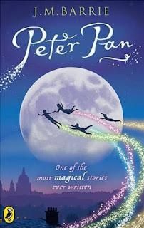 Peter Pan By J.M. Barrie Download Free Ebook