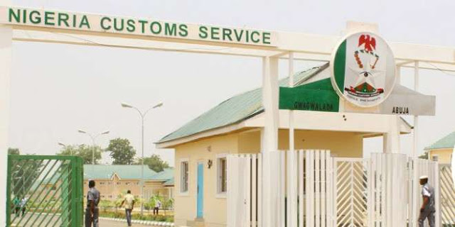 Customs in Port Harcourt beats revenue target, collects N5.1bn in November