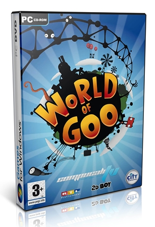 World of Goo PC Full Español Descargar 1 Link
