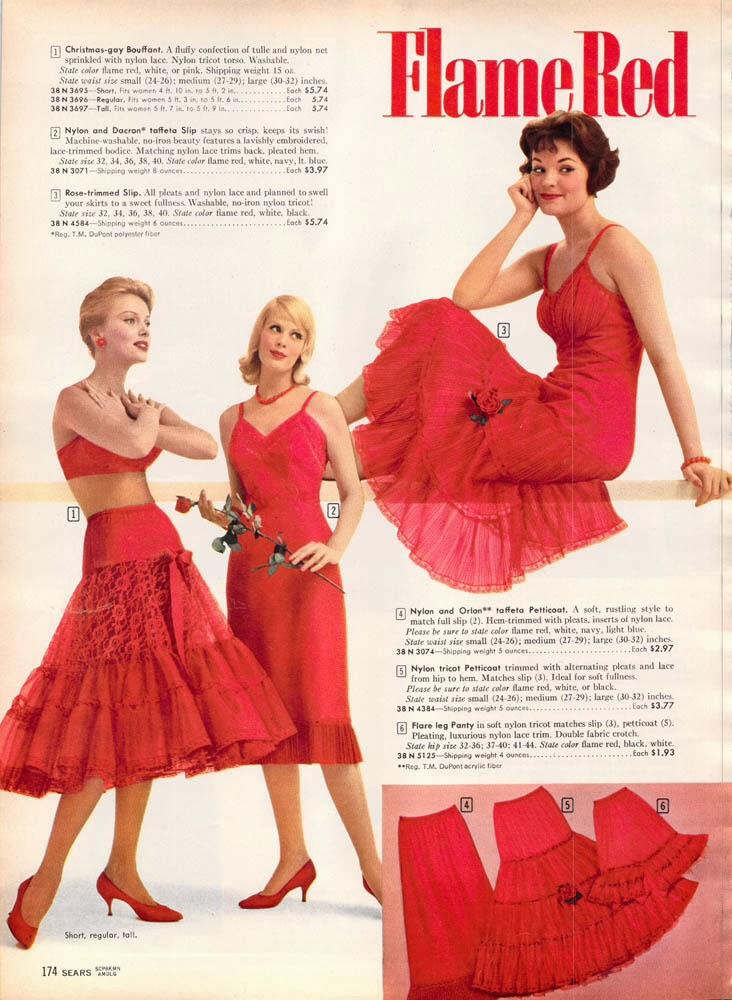 Lingerie Advertisements 80