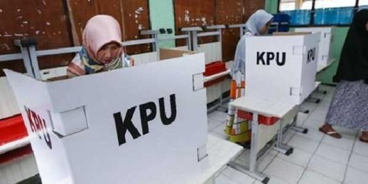 KPU Bolehkan Pemilih Nyoblos di Atas Jam 13.00