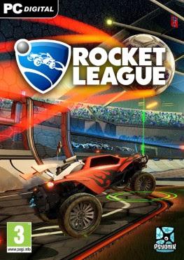Rocket League 2015 PC