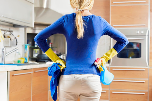 house cleaning Townsville