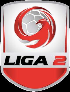 Indofood Liga 2 Musim 2017