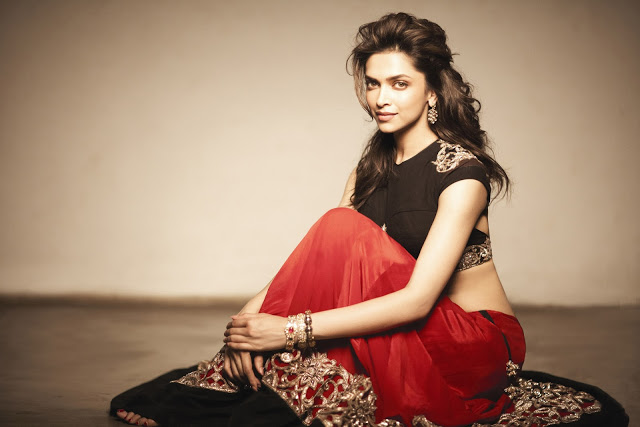 Deepika Padukone Hot HD Wallpaper