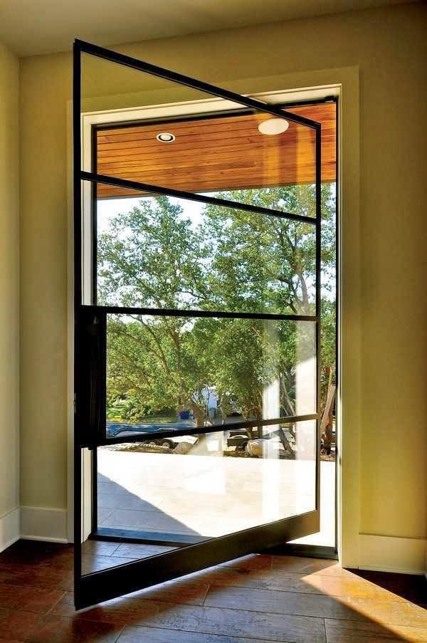 Door Alternative Interior Ayanahouse