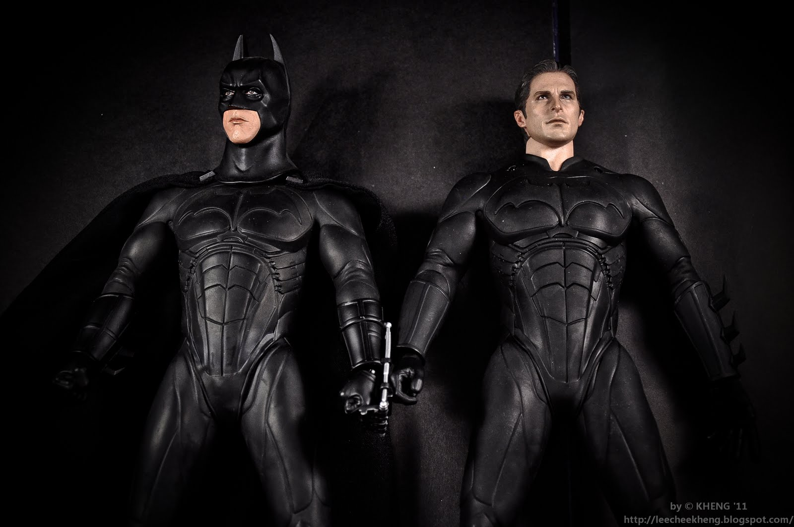MY HOT TOYS COLLECTION & PHOTOGRAPHY: Hot Toys Batman ...