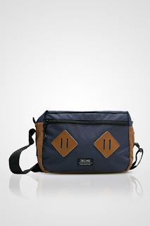 Tampil Fashionable Dengan Model Tas Pria Terbaru