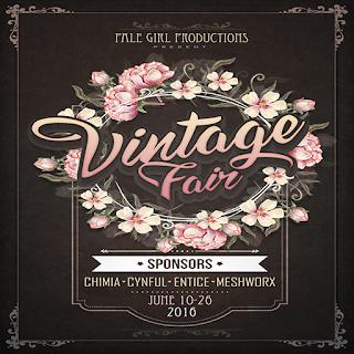 Vintage Fair