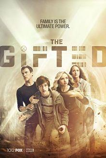 Sinopsis pemain genre Serial The Gifted (2017)