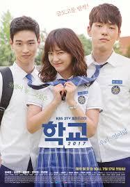 drama korea romantis sekolah