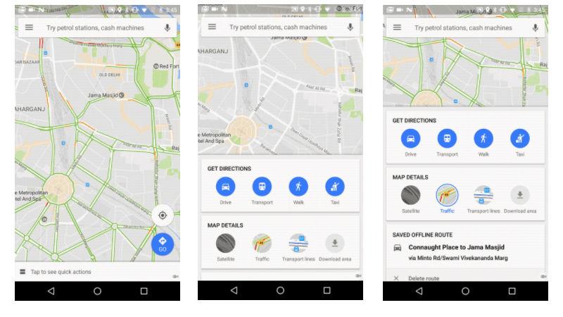 Intelligent India - Latest News in English: Google Maps