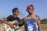 Lirik Lagu Bali Aksis Ipang - Calon Kurenan