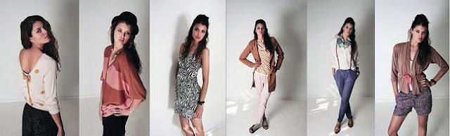 vestidos informales de Nümph