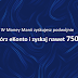 Nawet 750 zł za otwarcie eKonta w mBank w ramach Money Mania 11
