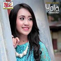 Yola Chantika - Anggan Jo Kato Pasti (Full Album)