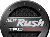 Cover Ban Toyota Rush Type N