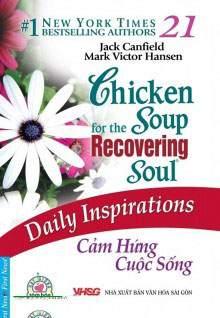Sách nói online: Chicken Soup For The Soul 21 Cảm Hứng Cuộc Sống