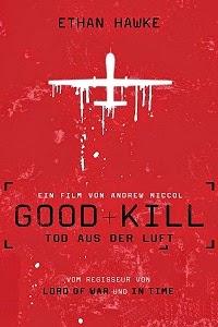 Watch Good Kill Online Free in HD