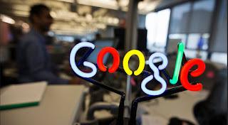 Google, Singapura