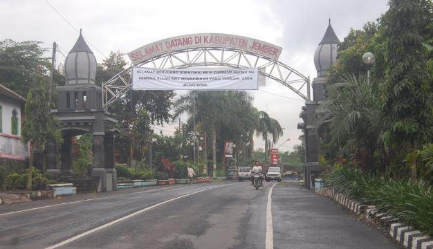 Gaji UMR / UMK Kabupaten (Kota) Jember Tahun 2019 Terbaru - UMR Provinsi Jawa Timur